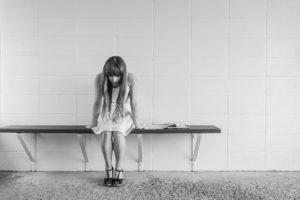depresión en la infancia