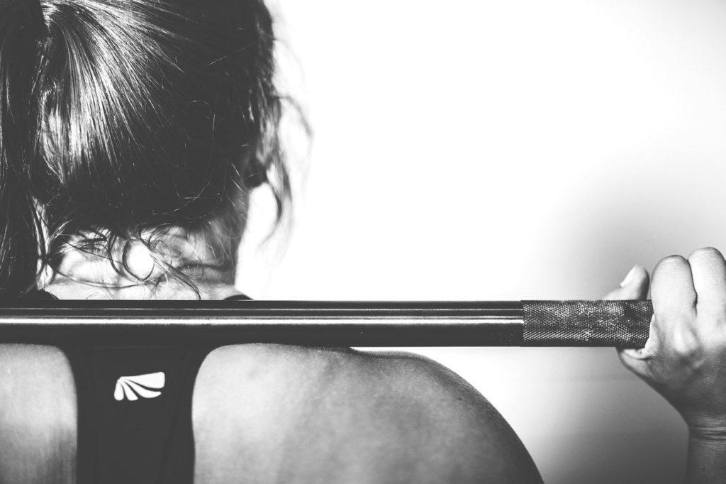 ejercicio reducir ansiedad