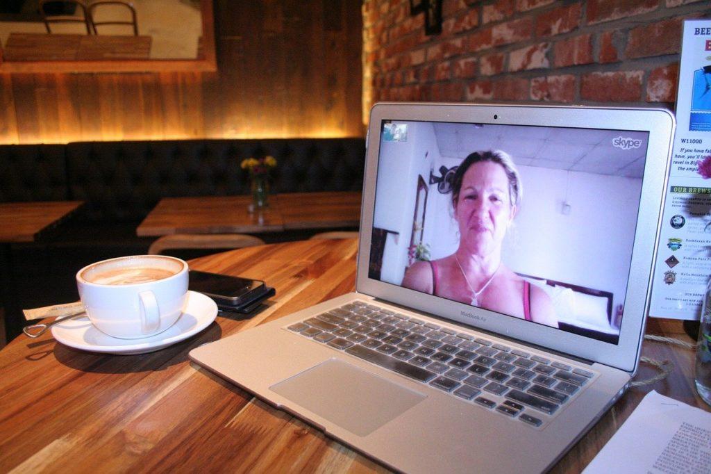videollamadas socializarse