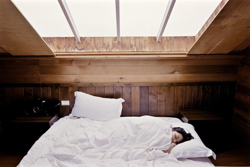 reducir insomnio