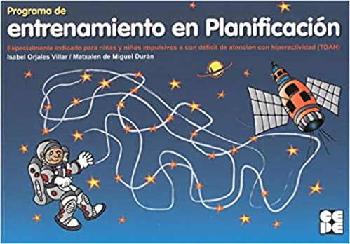 libro autoinstrucciones planificación