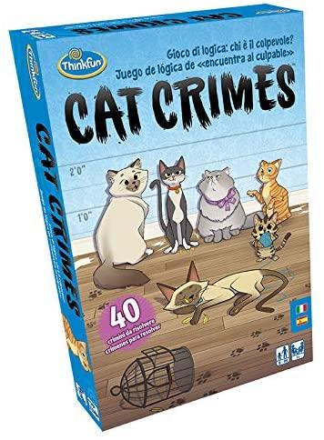 juego cat crimes