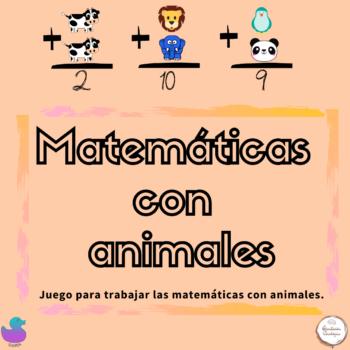 Matemáticas con animales-min