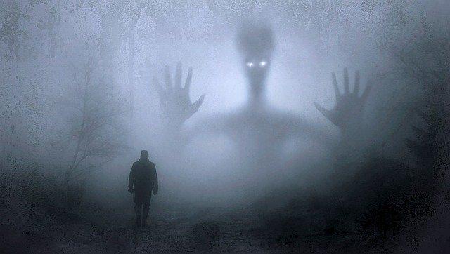 terrores nocturnos