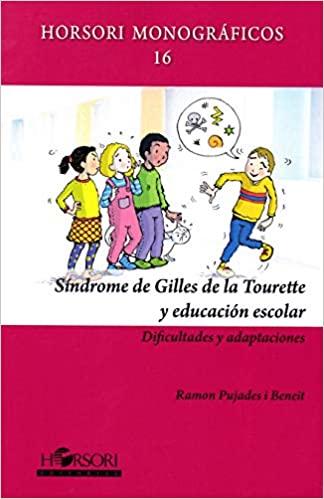 libro síndrome tourette