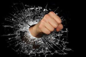 trastorno negativista desafiante