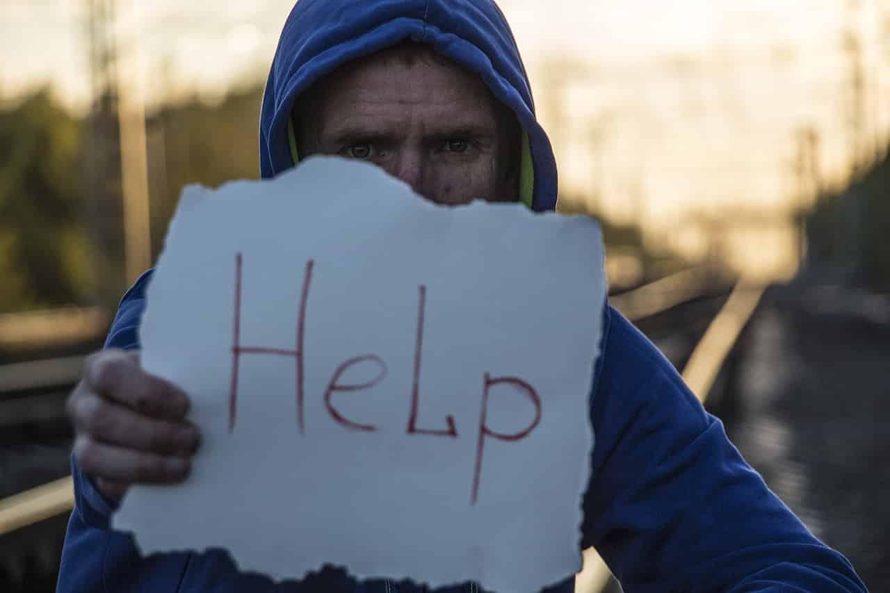 como ayudar a una persona con ansiedad