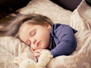 Otros trastornos del sueño