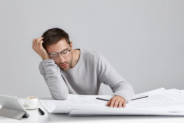 Cansancio y fatiga: ¿qué tomar y qué hacer?