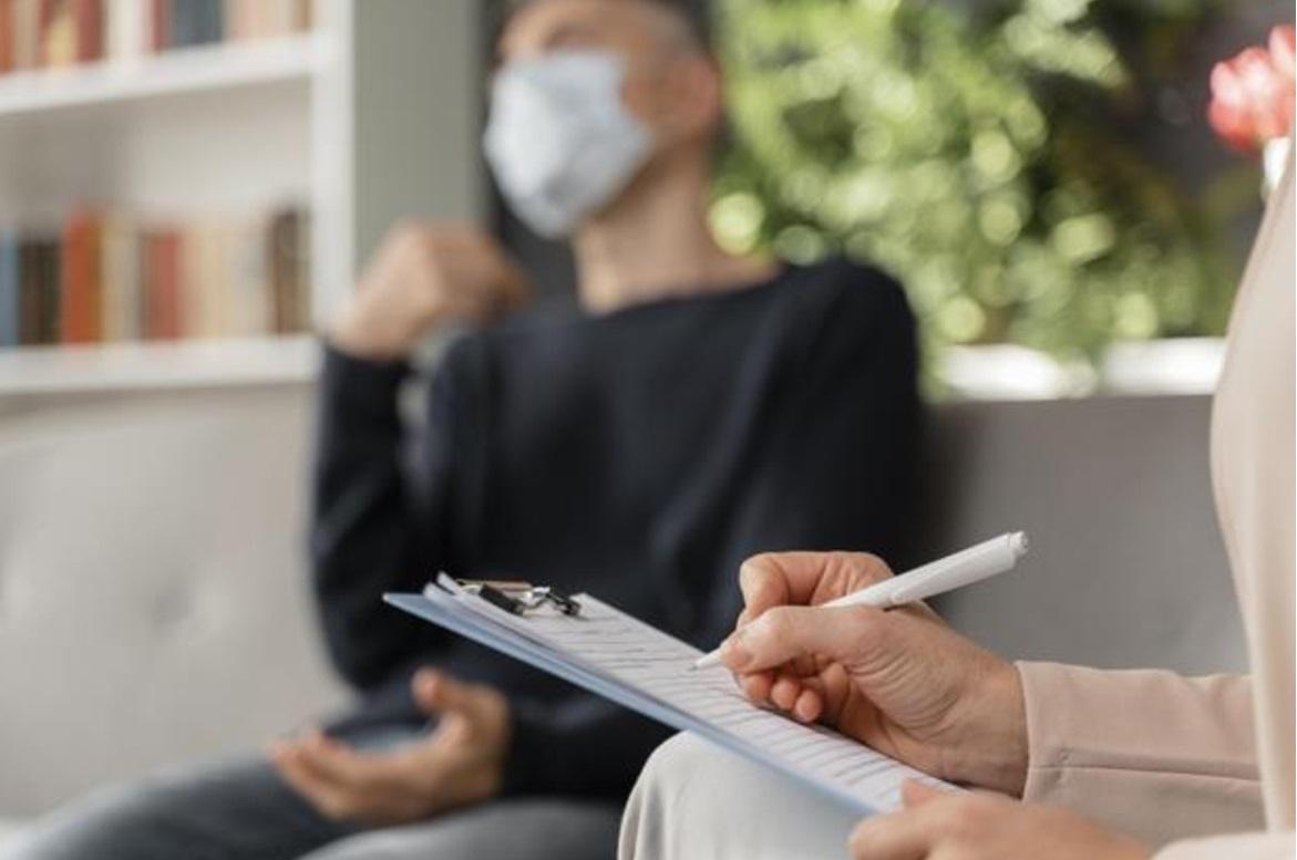 La importancia de ir al psicólogo durante la pandemia