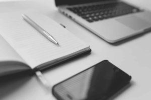 Cómo trabajar la ansiedad y el estrés a través de la terapia psicológica en línea